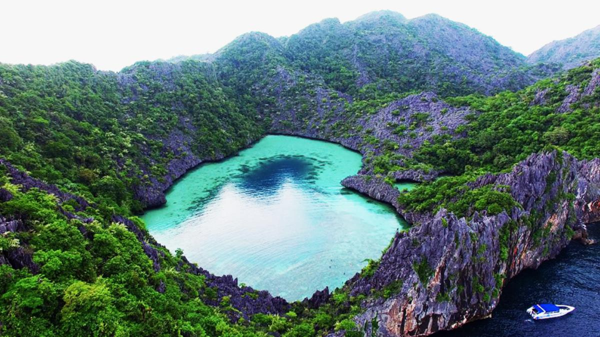 HILIGHT !!! ดำน้ำ 3 เกาะ