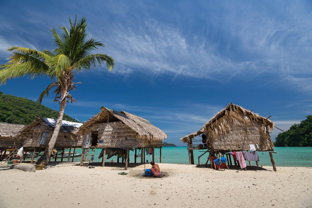 Package Snorkeling <Surin Islands>  (3D2N)